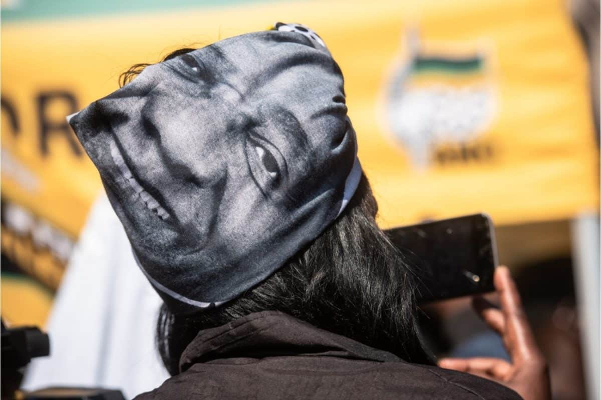South Africa is in disarray – and our political leaders are responsible