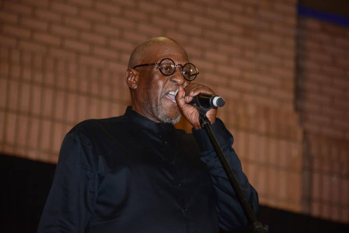 Tsepo Tshola has died from Covid-19