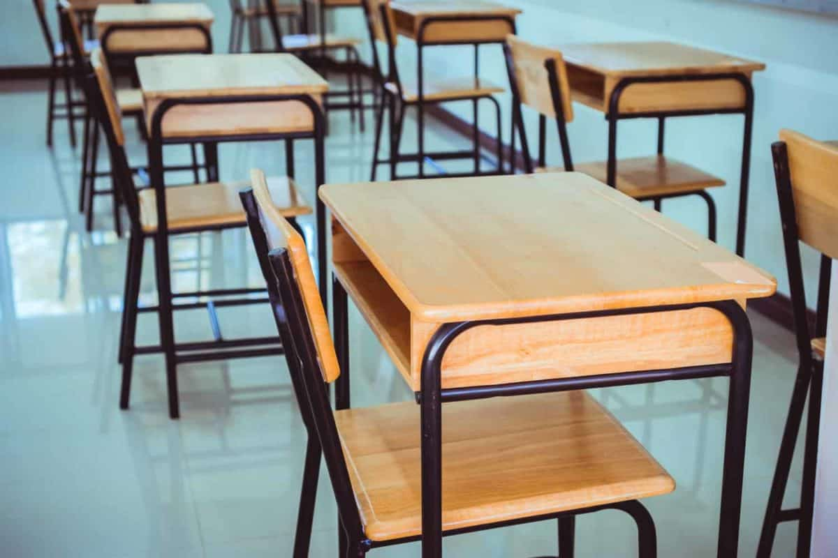 A grade one learner was allegedly raped inside school premises in Soshanguve by a general assistant.