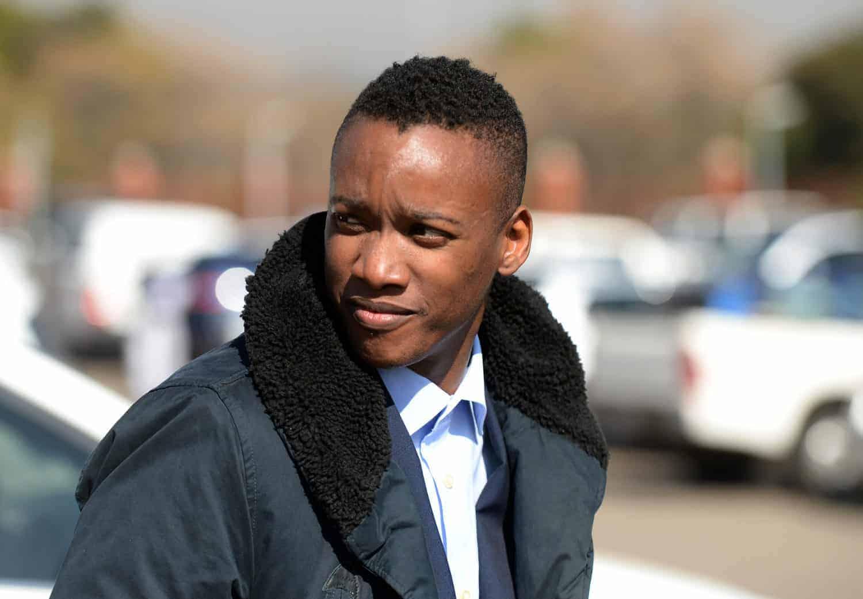 Duduzane zuma to run for president.