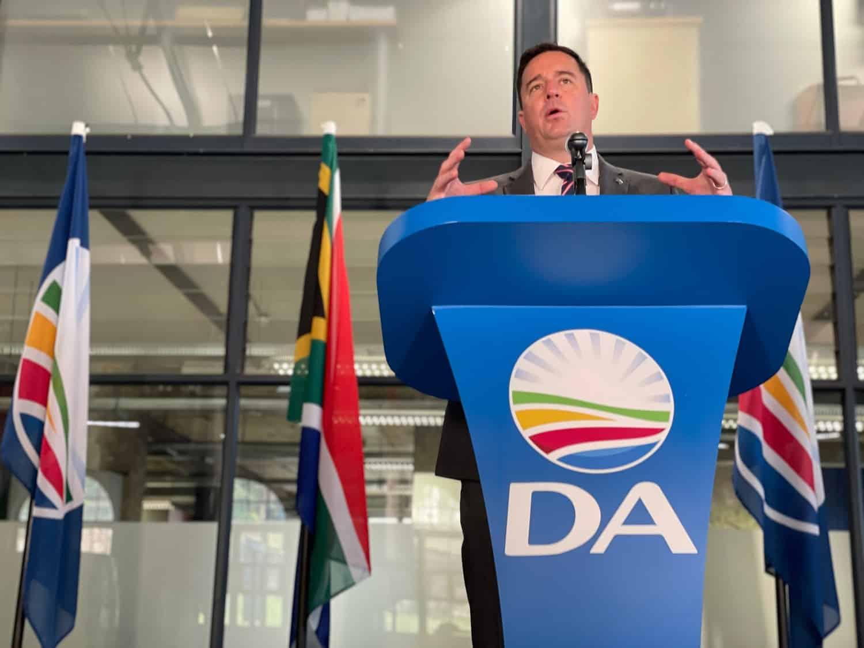 DA to have Zuma's medical parole decision reviewed