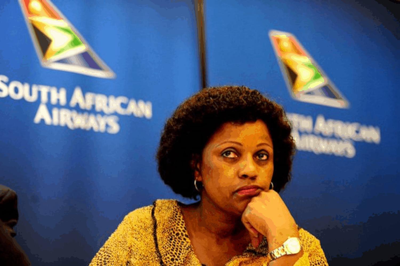 'Untrue'- Myeni did not convince Zuma to hand himself over - JZ Foundation