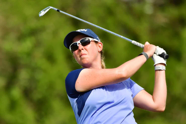 Golf gender pay-gap Buhai
