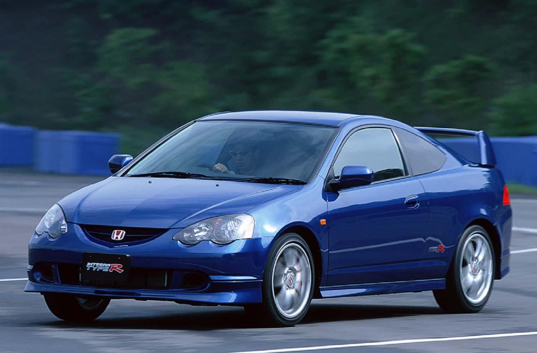 Honda Integra returns