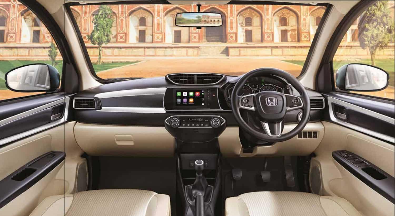 facelift Honda Amaze