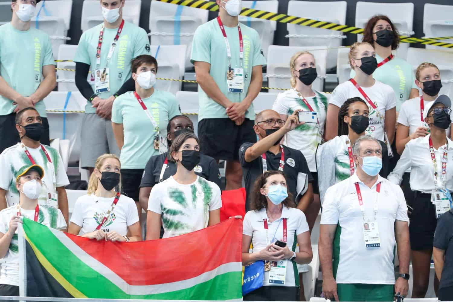 Sascoc Paralympic Games