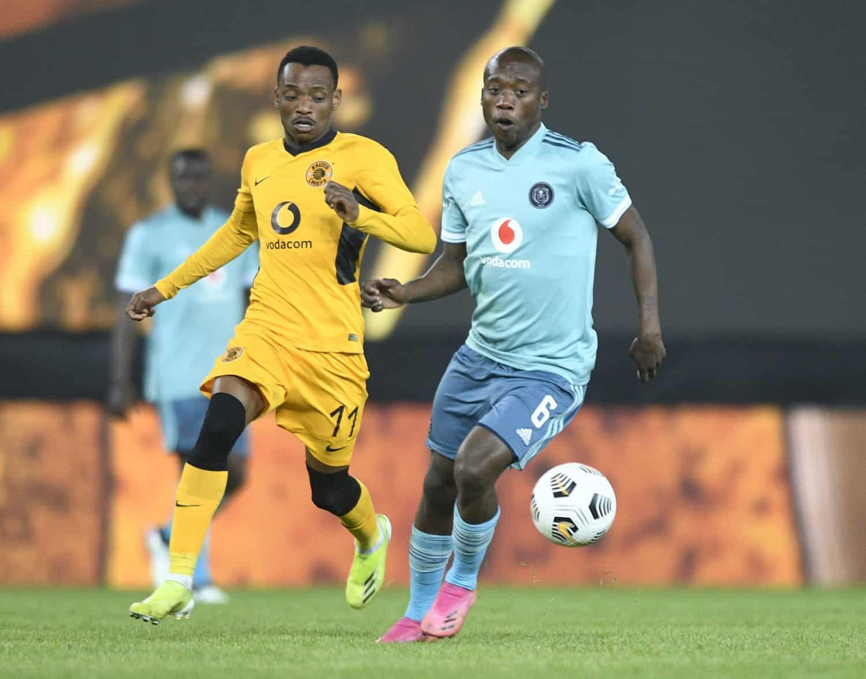 Kaizer Chiefs - Orlando Pirates - DStv Premiership