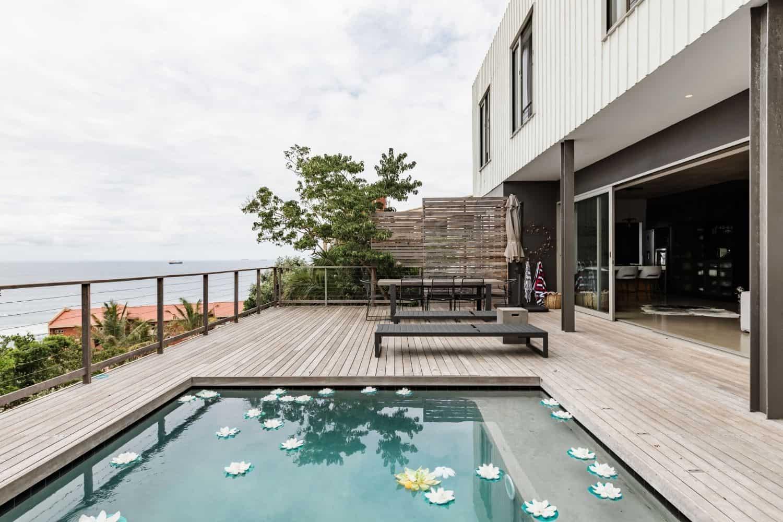 Seaview apartment Umdloti