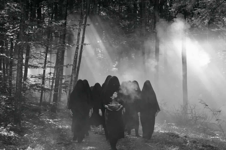 Shirin Neshat solo exhibition