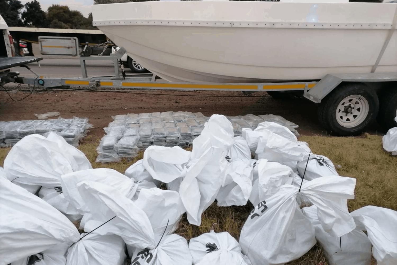 Sixth suspect arrested linked to 805kg drug bust on N1
