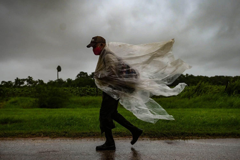 US braces for 'extremely dangerous' Hurricane Ida