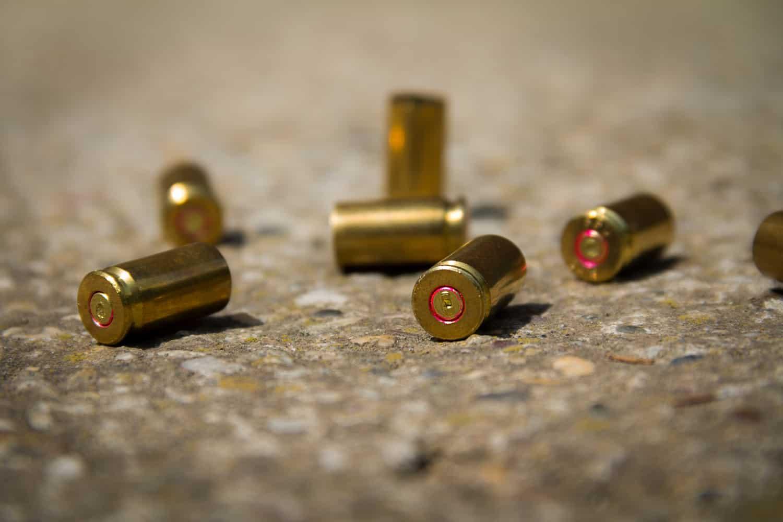 Another mass shooting in Umlazi