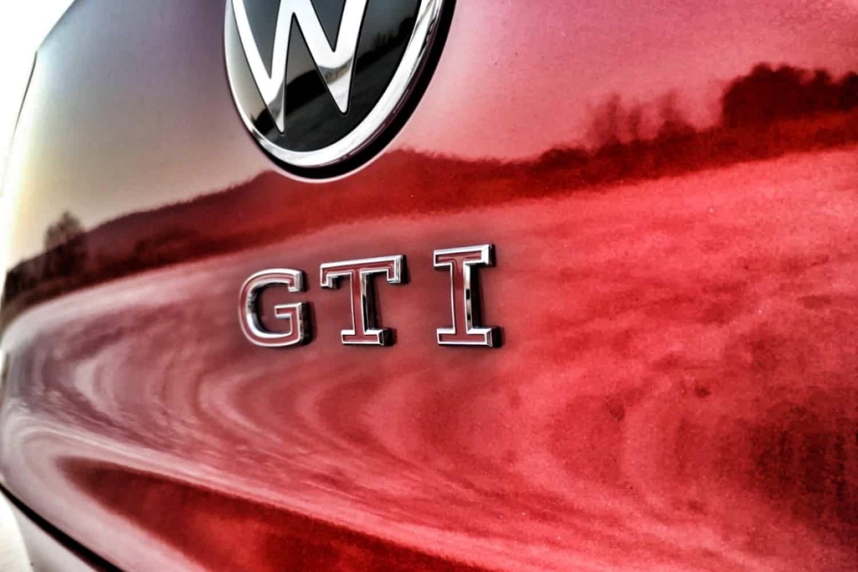 Golf 8 GTI vs 128ti