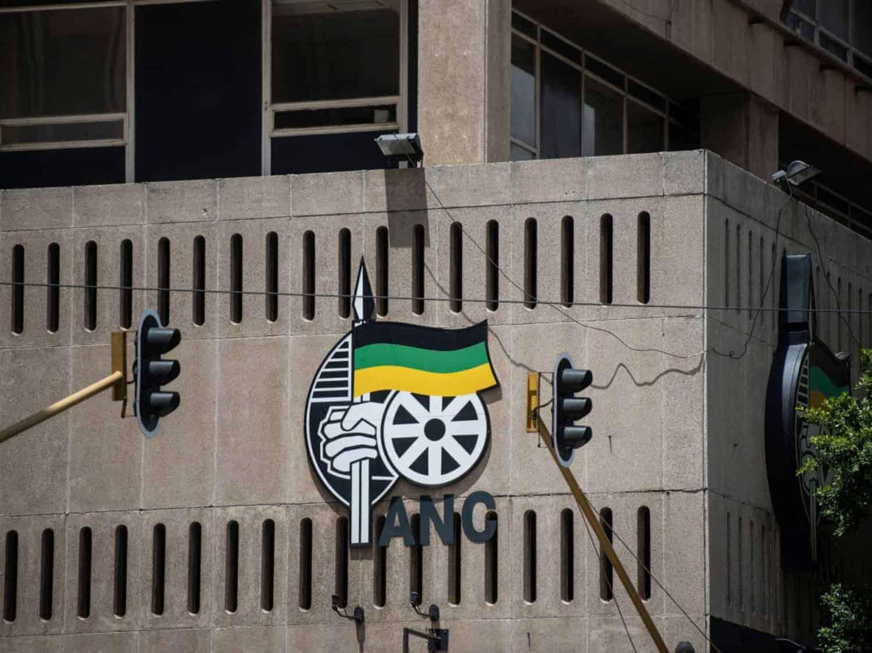 ANC headquarters Luthuli house-