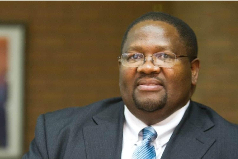 City Power ceo suspended Mongezi Ntsokolo