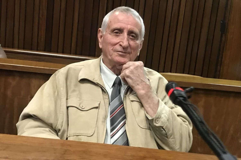 Former apartheid cop João Rodrigues takes secrets to his grave