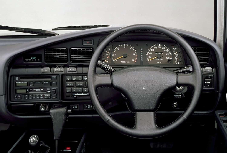 Toyota Land Cruiser turns 70