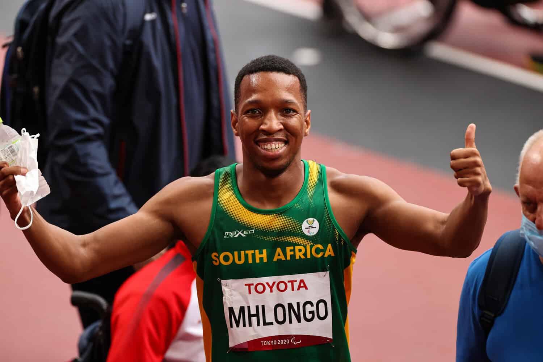 Mpumelelo Mhlongo