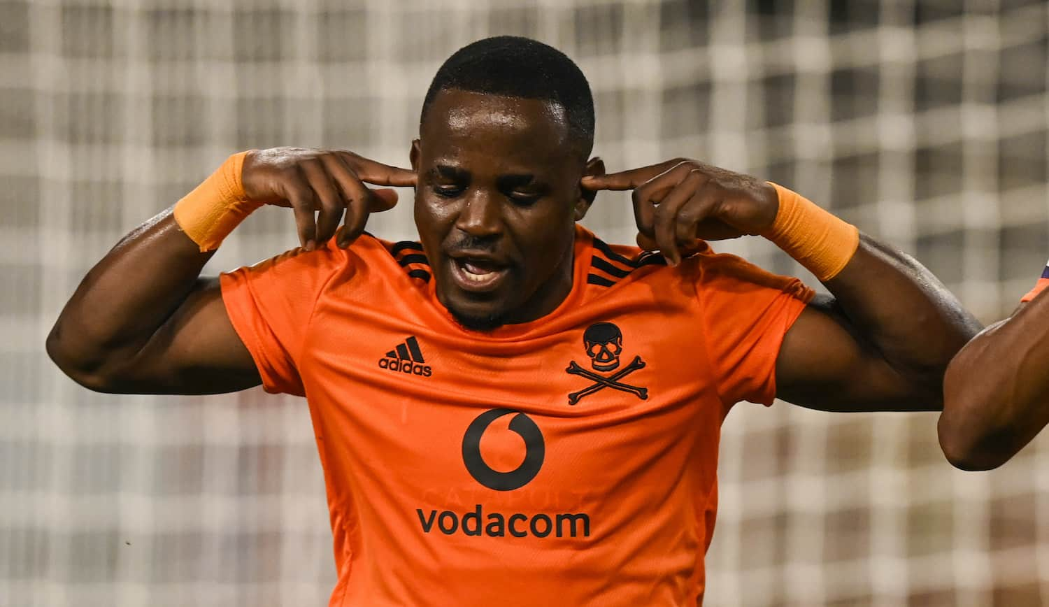 Another Pirates player in hot water after Motshwari ban - The Citizen