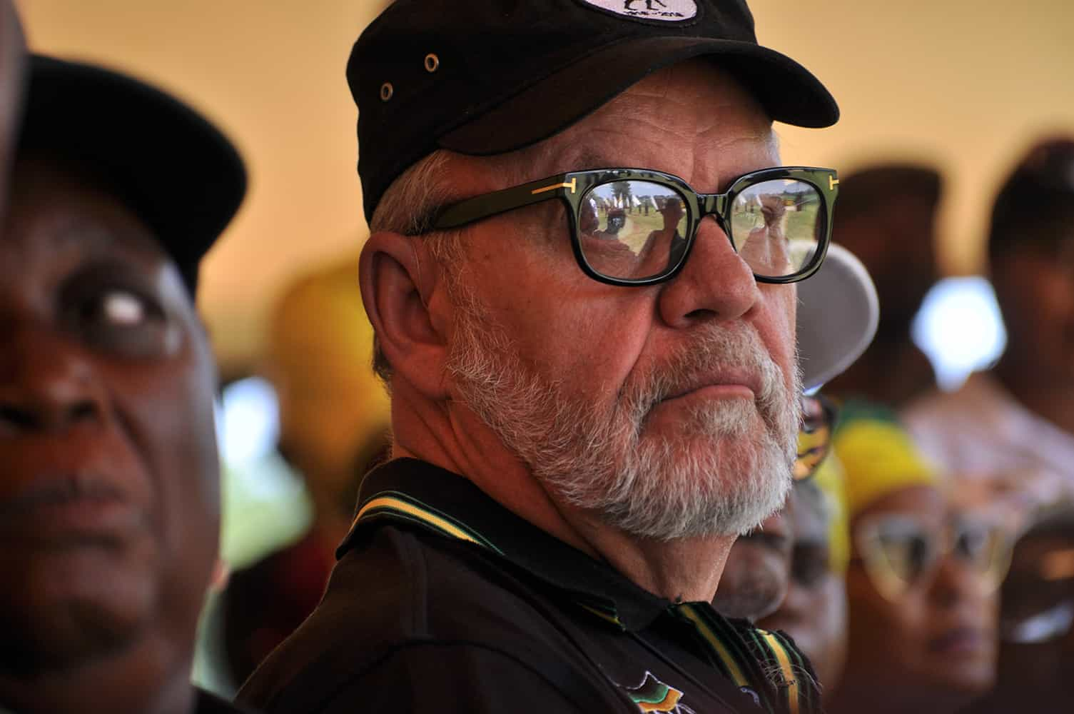 Carl Niehaus calls Mantashe a 'fat cat minister' in 'arrogant and entitled' ANC - Citizen