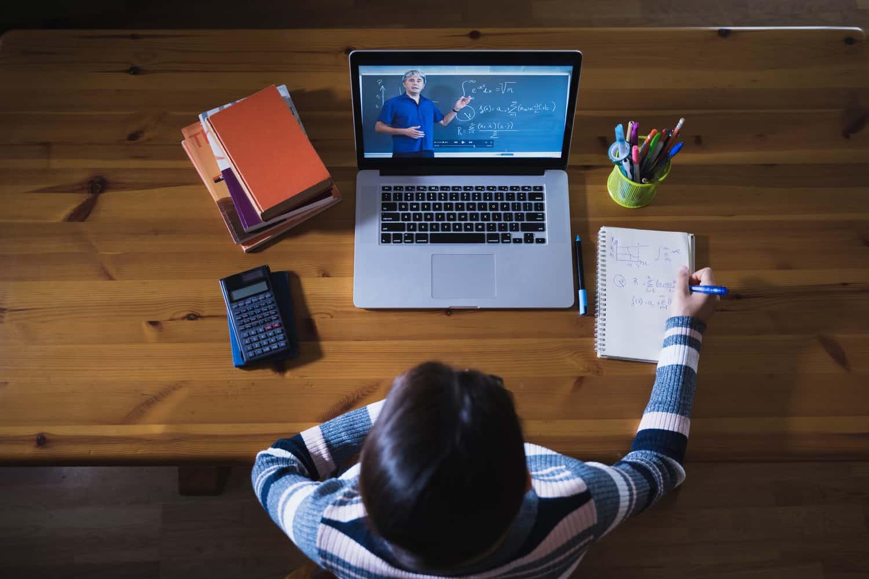 Local brands work to bridge the digital learning gap