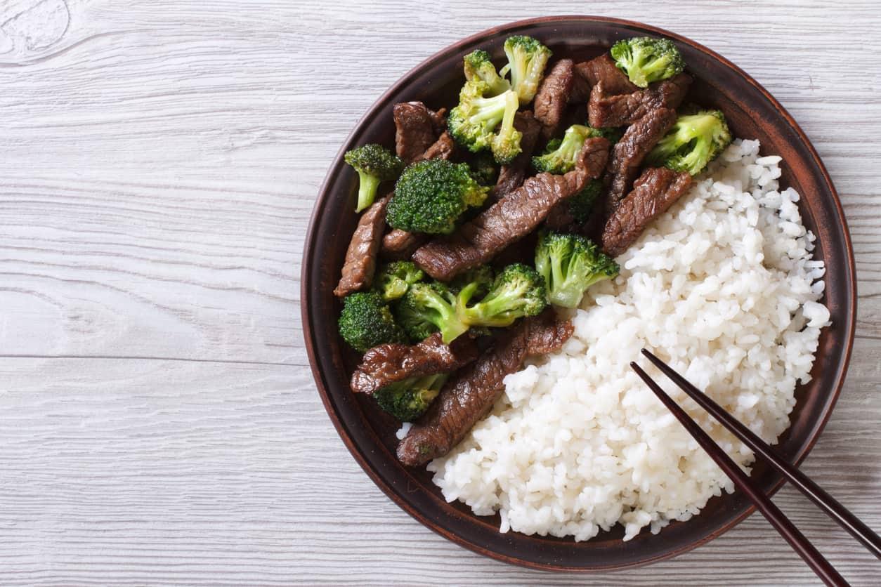 10 delicious foods