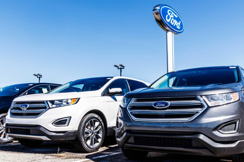 Ford SA creates 1 200 new jobs