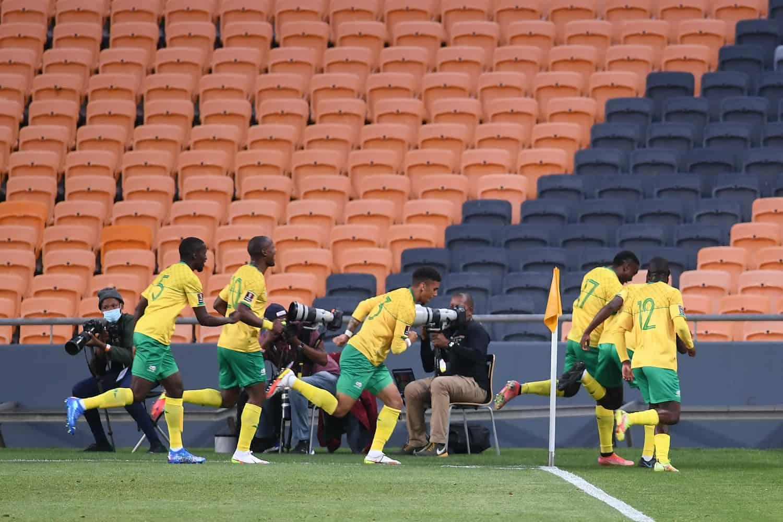 Bafana Bafana - Ethiopia - Fifa World Cup
