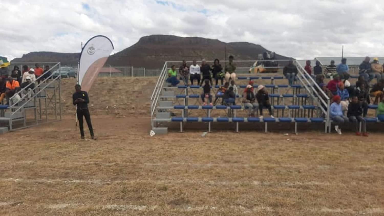 Hawks investigate Enoch Mgijima municipality stadium