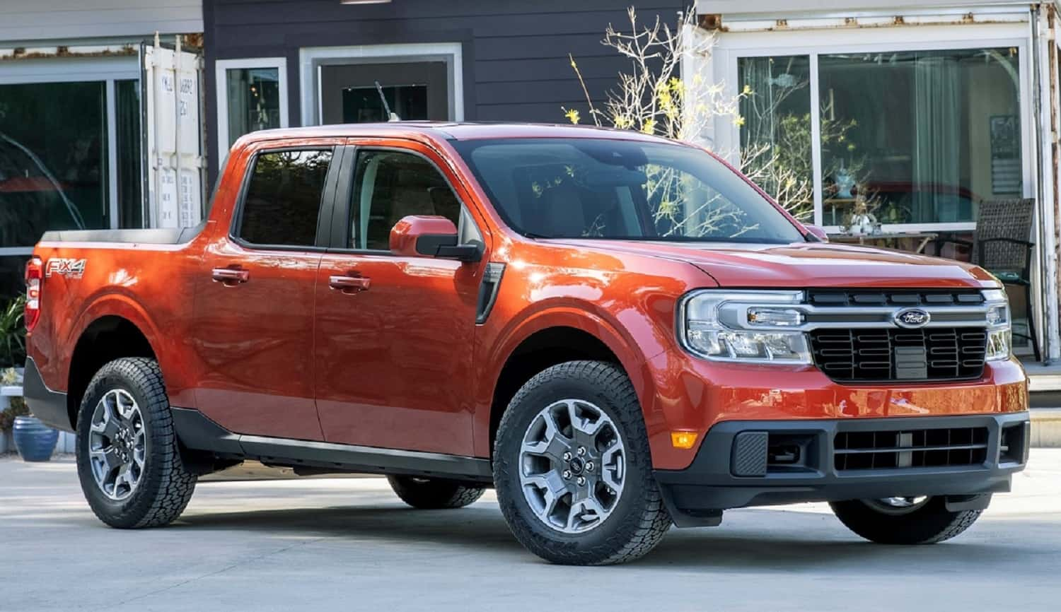 Possible Ford Bantam replacement hinted at