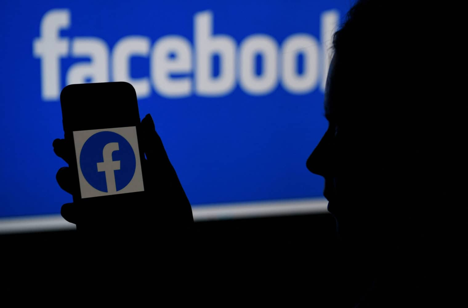 Facebook says some users struggling to access its services