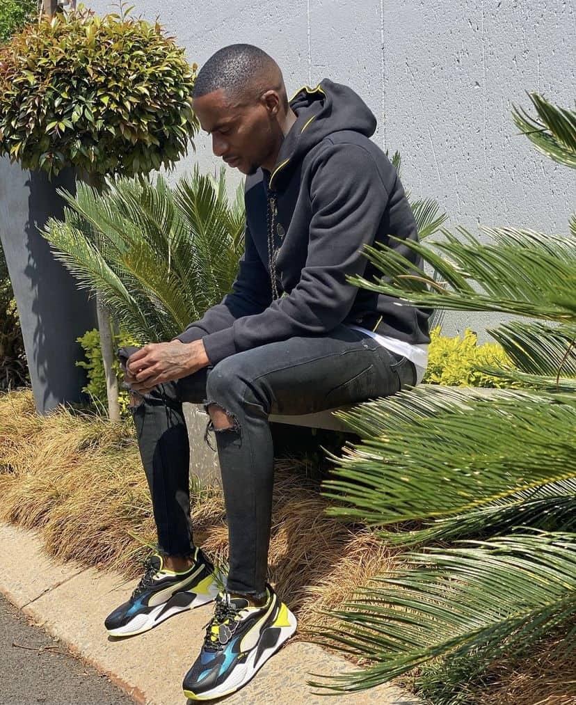Lorch puma sneaker