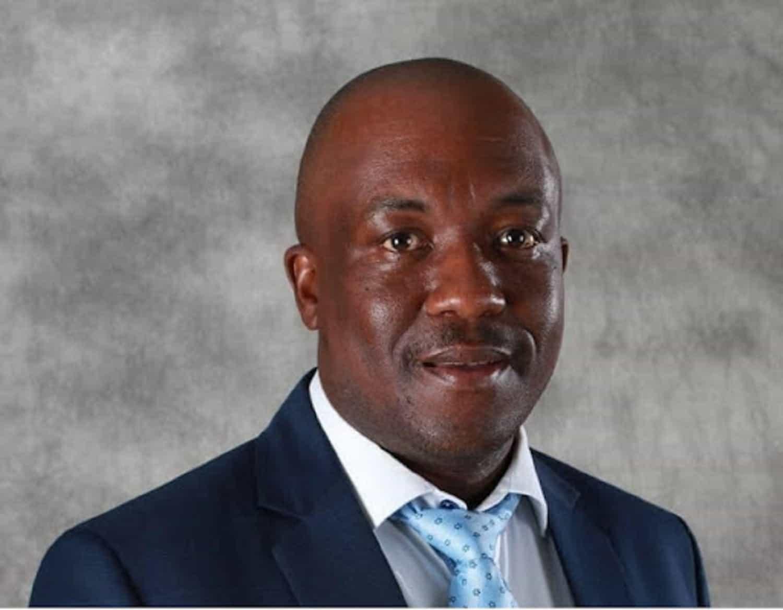 Mpumalanga MEC arrested for murder